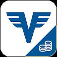 Volksbank Banking Icon