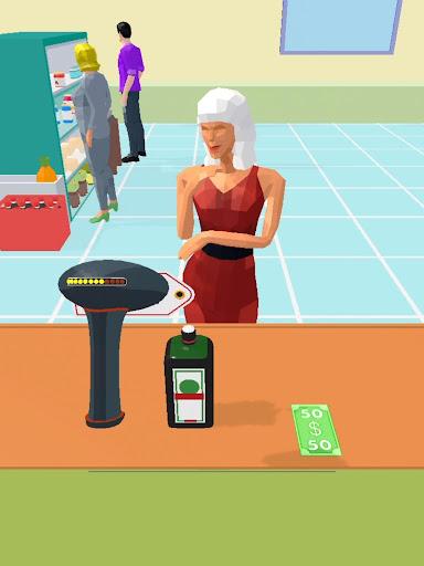 Cashier 3D apktram screenshots 9