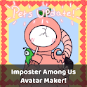 Imposter Among Us Avatar Maker! icon