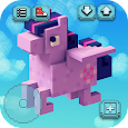 Pony Girls Craft: Exploration apk