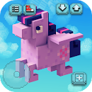 Pony Girls Craft: Exploration file APK Free for PC, smart TV Download
