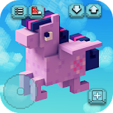 Pony Girls Craft: Exploration file APK Free for PC, smart TV Download