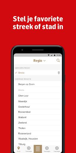 BN DeStem - Nieuws, Sport, Regio & Entertainment modavailable screenshots 4