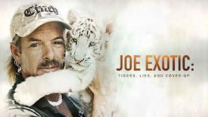 Joe Exotic: Tigers, Lies and Cover-Up thumbnail