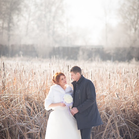 Wedding photographer Vyacheslav Fomin (VFomin). Photo of 13.12.2017