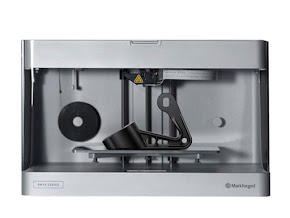Markforged Onyx Pro Fiberglass 3D Printer