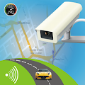 GPS Speed Camera Radar:Maps, Routes & Measurements