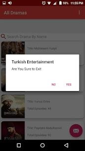 Turkish TV Drama Series 3