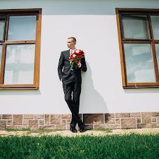 Wedding photographer Kseniya Bolkonskaya (bolkonskaya01). Photo of 08.10.2018