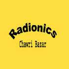 Radionics icon
