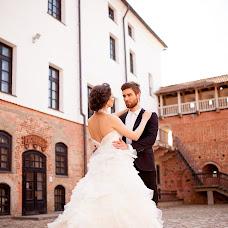 Wedding photographer Aleksey Kalinovskiy (glubina89). Photo of 16.05.2014