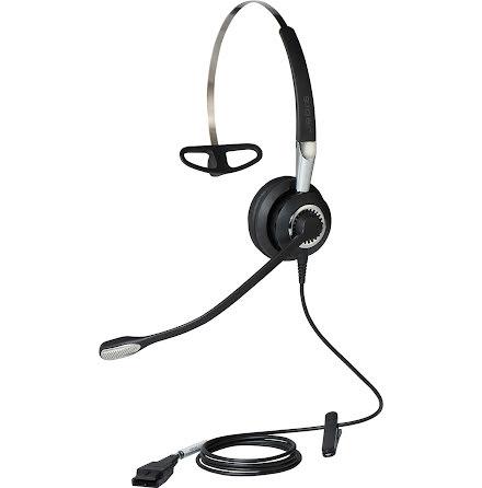 Headset Jabra BIZ 2400 ll Mono