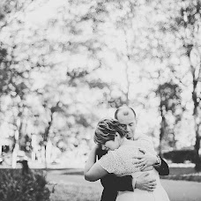 Wedding photographer Olesya Kurushina (OKurushina). Photo of 26.11.2016