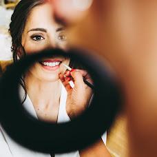 Fotografo di matrimoni Antonio Palermo (AntonioPalermo). Foto del 06.03.2019