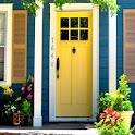 Home Exterior Painting Ideas icon