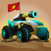 Tải Tank Raid Online APK