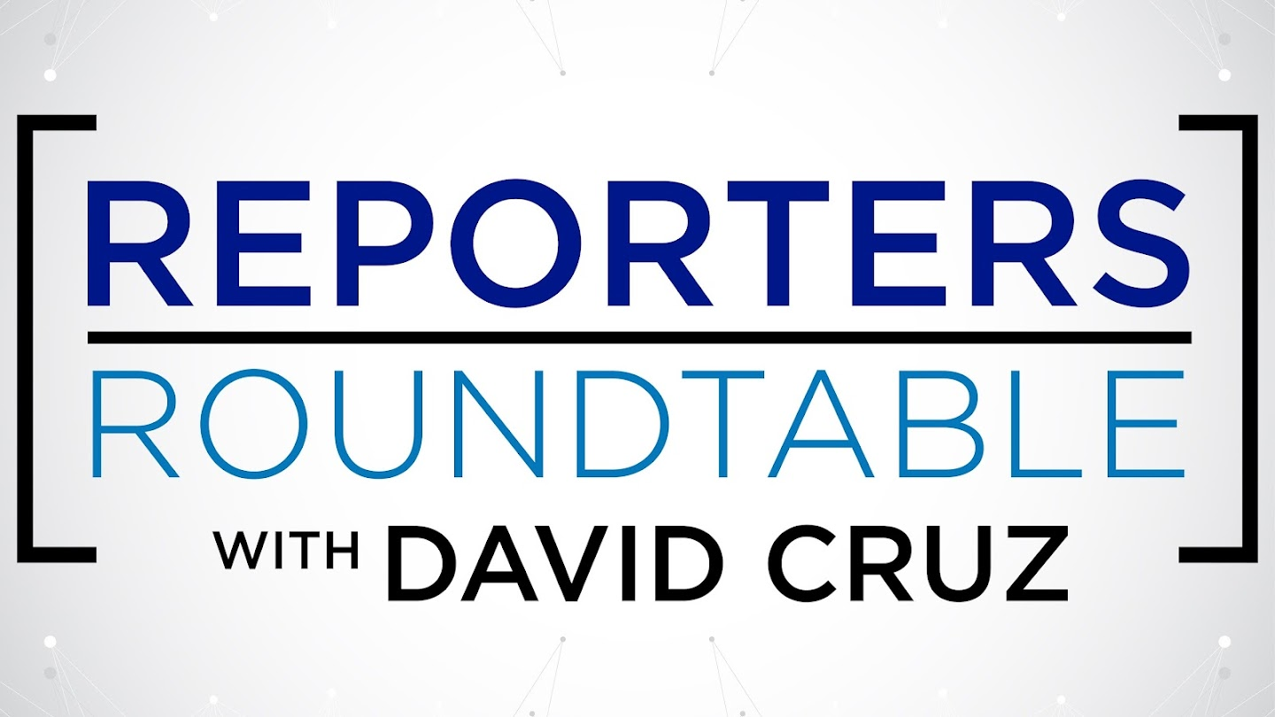 Reporters Roundtable