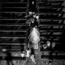 Wedding photographer Deme Gómez (fotografiawinz). Photo of 22.10.2018