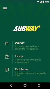 SUBWAY® Romania- screenshot thumbnail