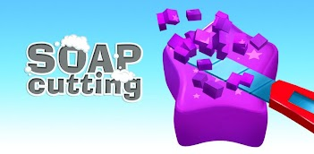 How to Download and Play Soap Cutting on PC, for free!