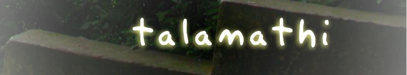Talamathi