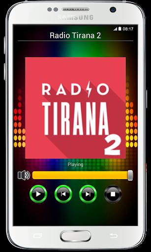 Radios Albania Free