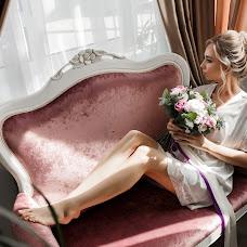 Wedding photographer Dmitriy Kiyatkin (Dphoto). Photo of 15.01.2019