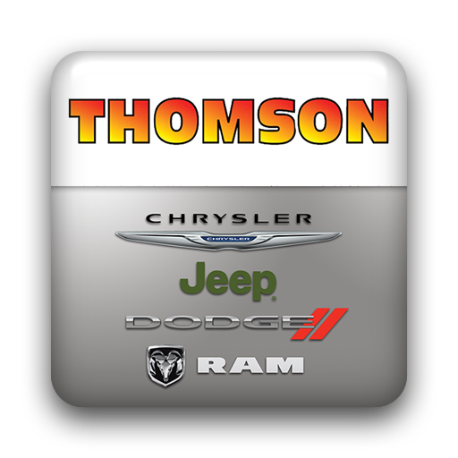 Thomson Chrysler Dodge Jeep
