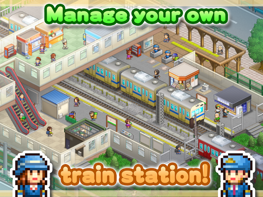Station Manager  mod screenshots 1