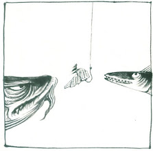 Photo: 分子漫画:岛钓鱼