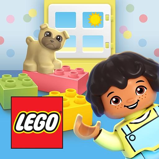 MUNDO LEGO® DUPLO®