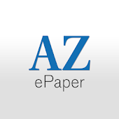 Amberger Zeitung EPaper (AZ) Android APK Download Free By Oberpfalz Medien