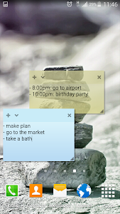 Stickies Note (floating Notes) screenshot 9