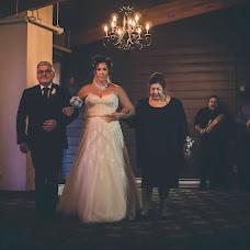 Wedding photographer Ksenija Vinogradova (pusastudios). Photo of 15.01.2017