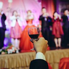 Wedding photographer Kime Yang (kime_yang). Photo of 14.02.2014
