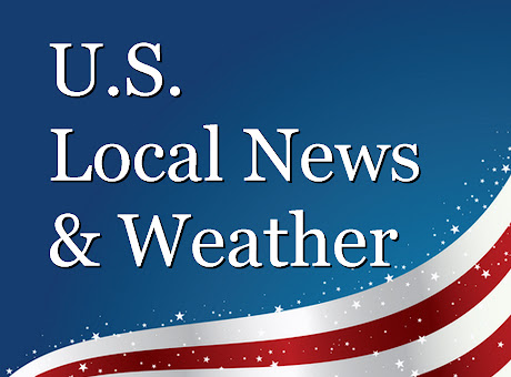 US Local News & Weather
