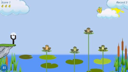 Seven Frog screenshot 2