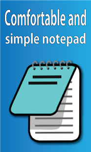 My Notepad- screenshot thumbnail