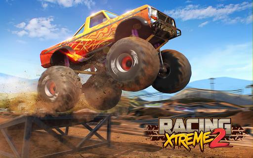 Racing Xtreme 2: Top Monster Truck & Offroad Fun 1.11.1 screenshots 3