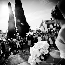 Wedding photographer Valeria Berti (ValeriaBerti). Photo of 04.05.2016