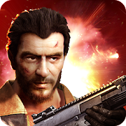 Zombie Avenger MOD APK 1.0 (Unlimited Money)