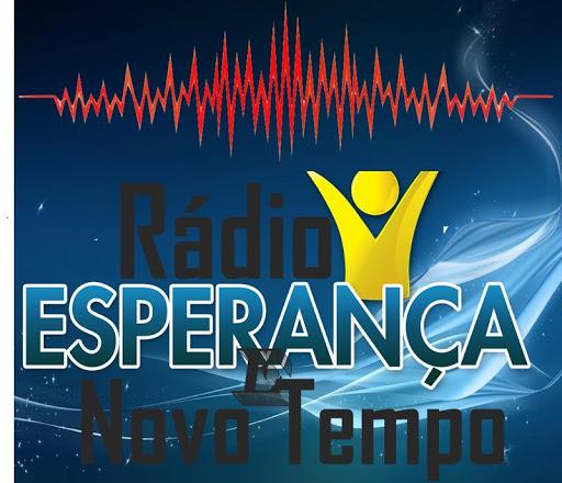 Radio Esperança e Novo Tempo