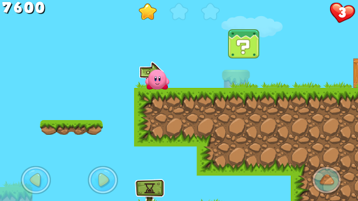 Super kirby adventure 5 stars  screenshots EasyGameCheats.pro 2