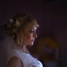 Wedding photographer Natalya Vinogradova (Vinogradovafoto). Photo of 24.09.2014