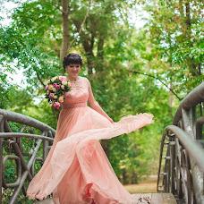 Wedding photographer Irina Saitova (IrinaSaitova). Photo of 23.10.2015