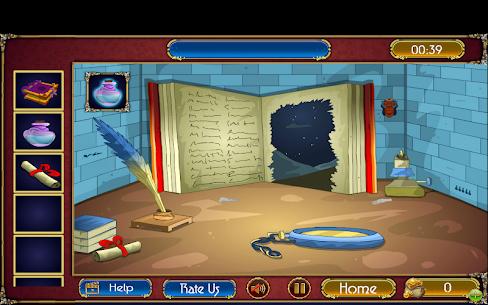 غرفة الهروب – سر عالم الدائرة 3
