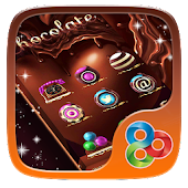 Chocolate GO Launcher