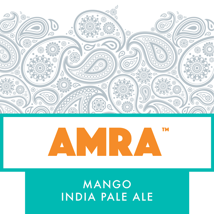 Logo of DESTIHL Brewery Amra Mango IPA