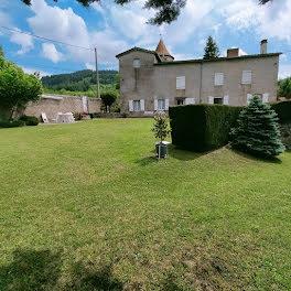 maison à Sainte-Agathe (63)