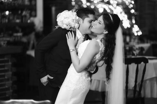 Fotógrafo de bodas Emiro Medrano (EmiroMedrano). Foto del 30.05.2017